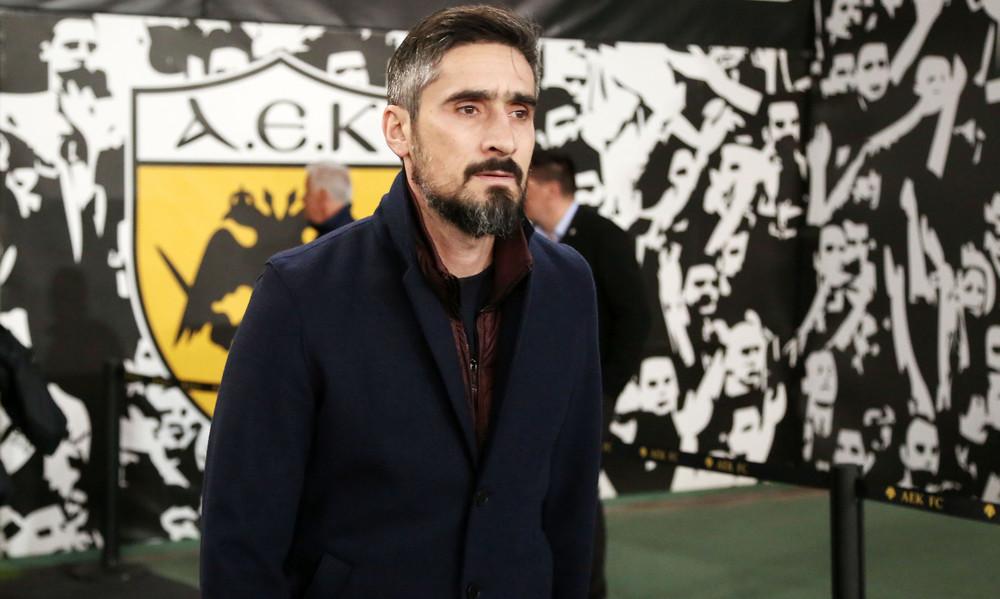 ΑΕΚ: Αυτόν έχει βάλει στο... μάτι ο Λυμπερόπουλος!