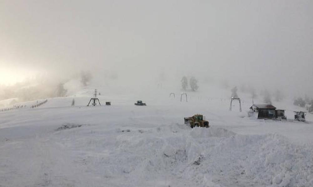Τραγωδία στη Βασιλίτσα: Νεκρός 30χρονος σκιέρ που καταπλακώθηκε από χιονοστιβάδα