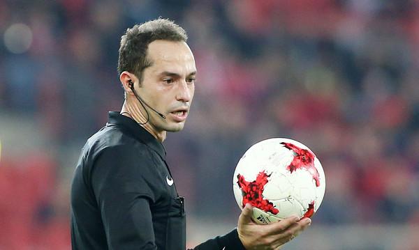 Super League: Διαμαντόπουλος στη Λάρισα, Καραντώνης στο Αγρίνιο
