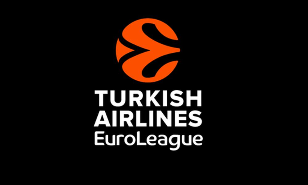 Τα αποτελέσματα και η βαθμολογία της Euroleague (11/1) (photo)