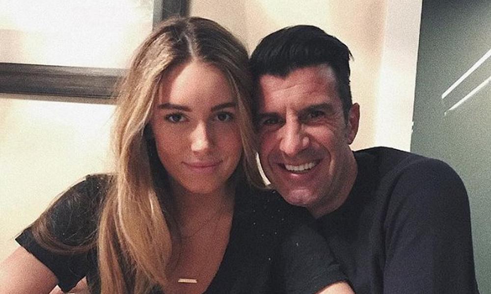 Σκάνδαλο με την κόρη του Φίγκο! Διέρρευσαν γυμνές φωτογραφίες!