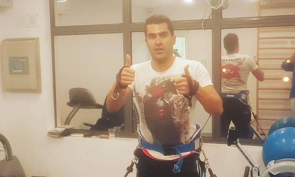Survivor 2: Εκτός ο Καστίγιο! Έλληνας Ολυμπιονίκης στην θέση του (photos)