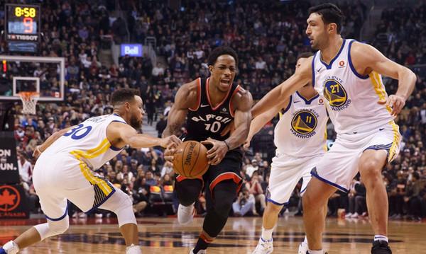 NBA: Πήραν το θρίλερ οι Ουόριορς