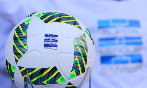 Live Chat Super League οι αγώνες της Κυριακής (14/1)