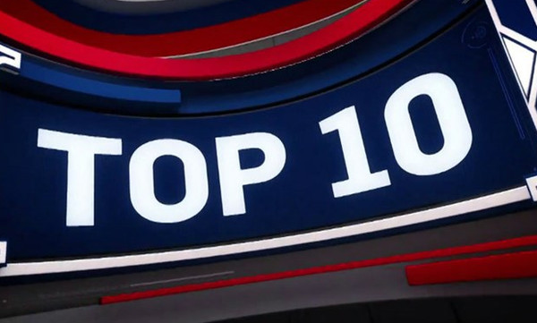 Top 10 με ασίστ Αντετοκούνμπο και τρομερή συνεργασία Ουέιντ-Γκριν (video)