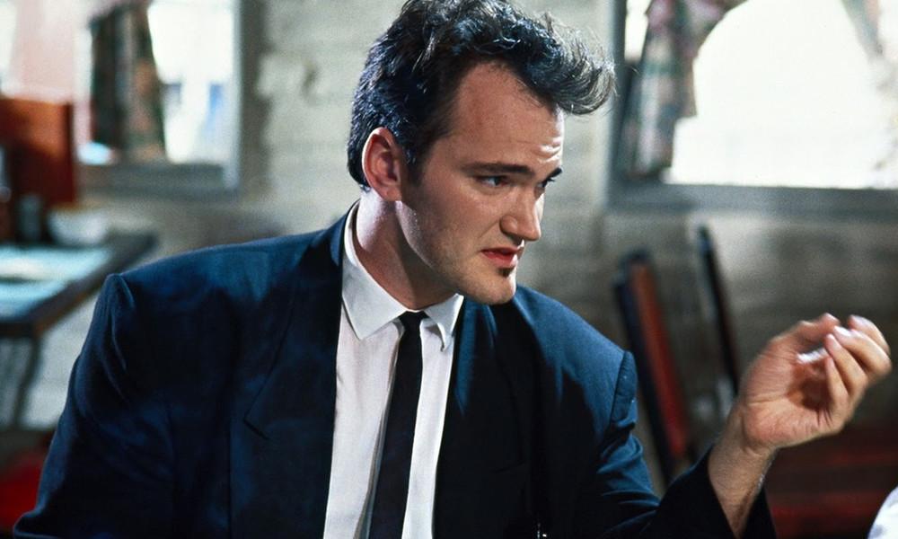O Tarantino ετοιμάζει ταινία για τον Charles Manson