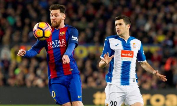 Πολλά γκολ στη μονομαχία της Βαρκελώνης