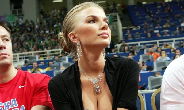 Οι Ρωσίδες που «ανατινάζουν» το ΟΑΚΑ! (photos)