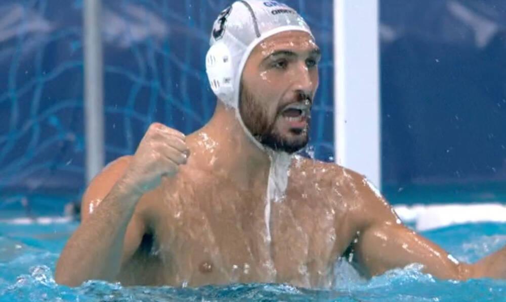 Ολυμπιακοί Αγώνες-Αυγενάκης: «Χαρά που απαλύνει κάπως τη ζοφερή κατάσταση των τελευταίων ημερών»