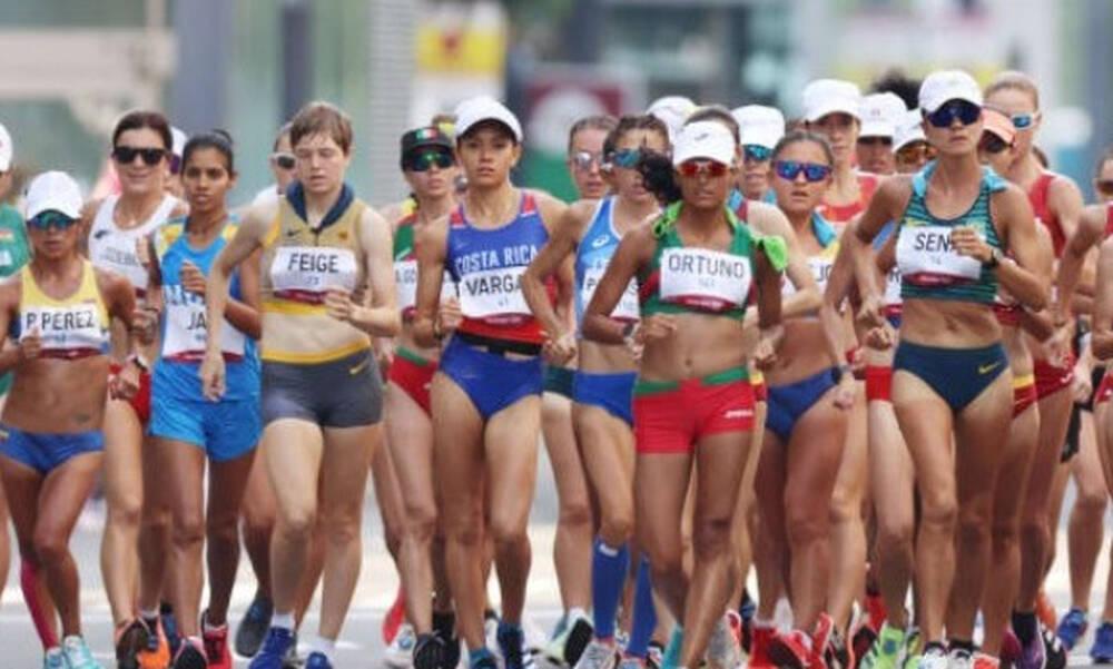 Ολυμπιακοί Αγώνες: «Χρυσή» η Παλμιζάνο, 8η η Ντρισμπιώτη (video)